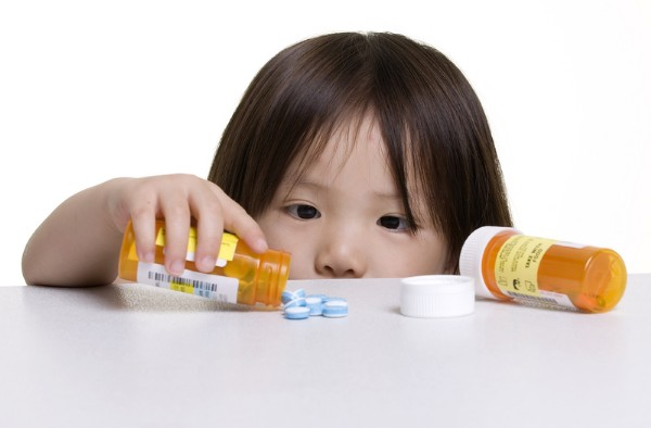 Medicating Childhood-An American Zombie Apocalypse